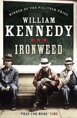 Ironweed book analysis essay
