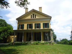 Dickinson House 2