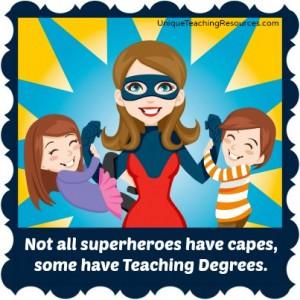 teachingsuperheroes