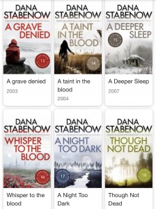stabenowbooks